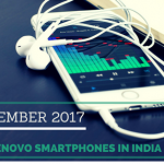 Best Lenovo Smartphones India for September 2017