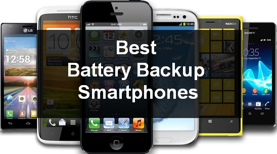 Best budget smartphones with good battery life
