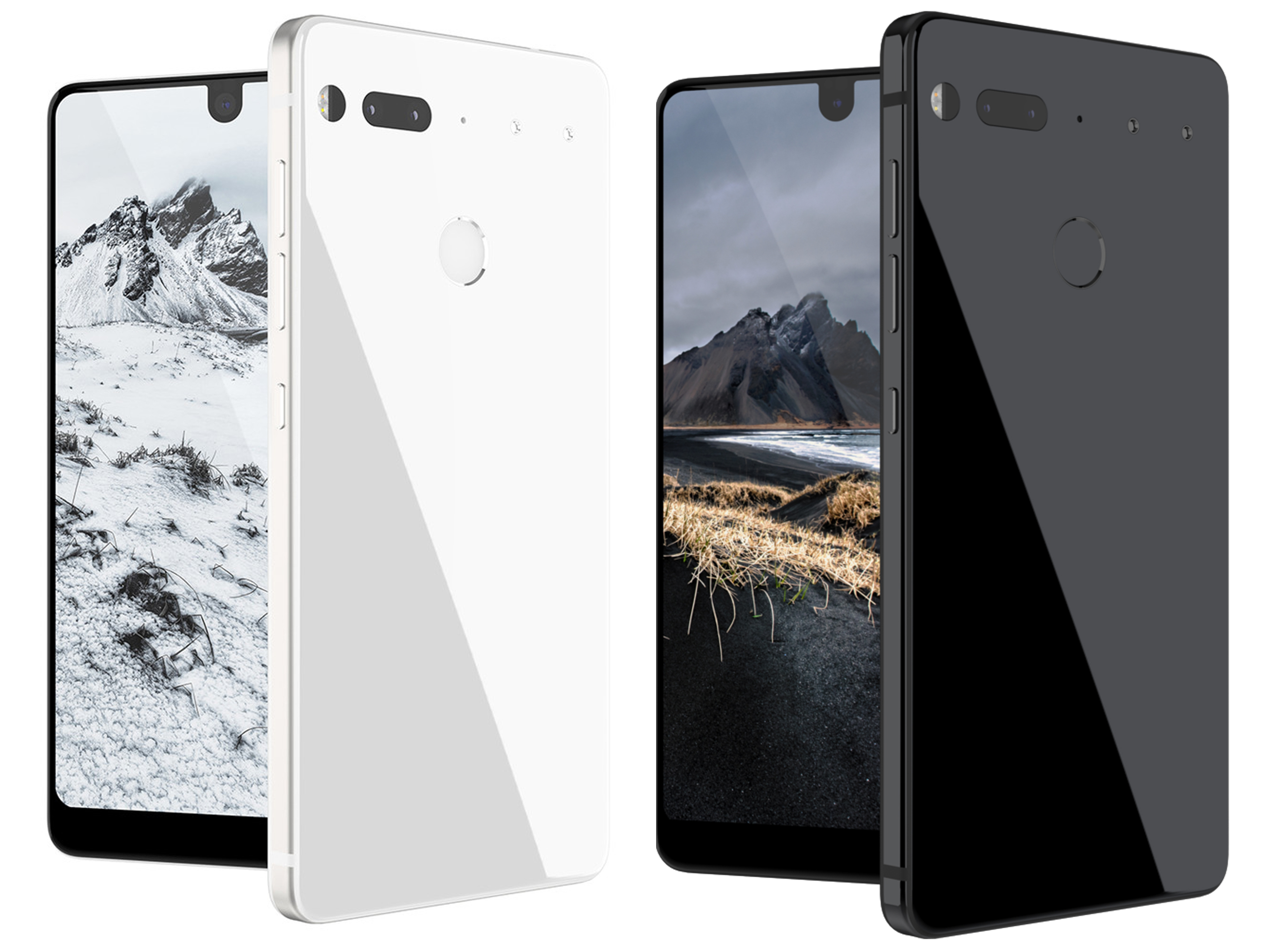 Essential phones