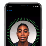 iPhone X and Face ID