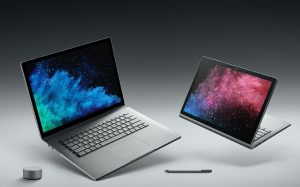 Surface Book 2 by Microsoft
