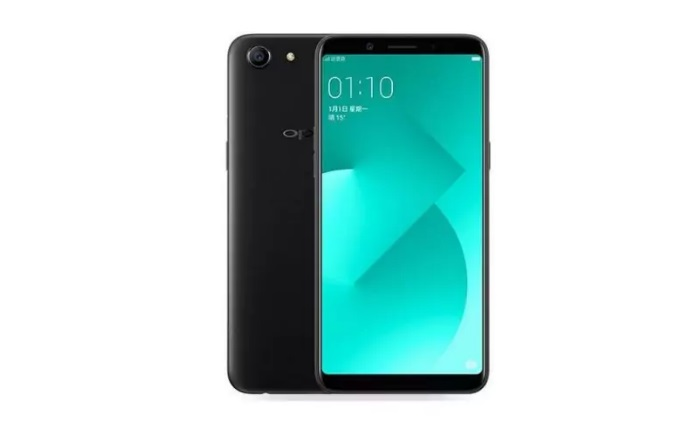 Oppo A83 in China