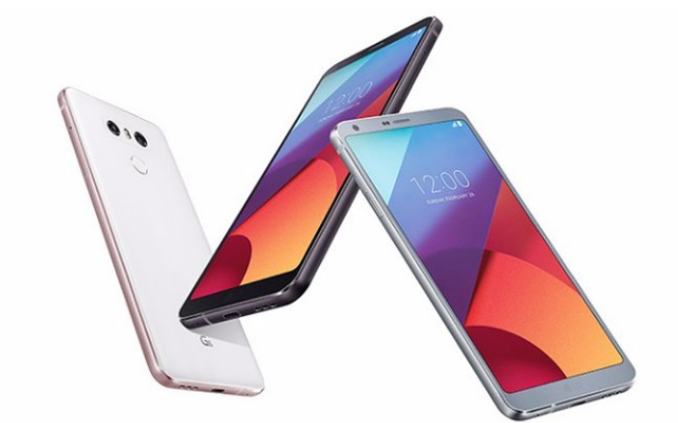 LG G7 to feature Snapdragon 835