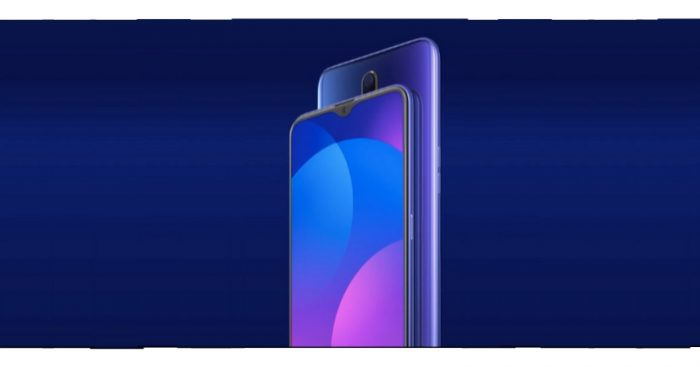OPPO F11 - Feature