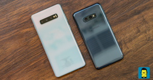 Samsung Galaxy S10 Series - Feature Image